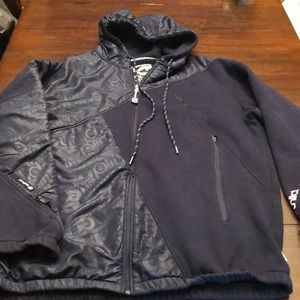 Fancy Ecko Unltd sweatshirt/jacket.